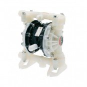 HUSKY Air Operated Diaphragm Pump