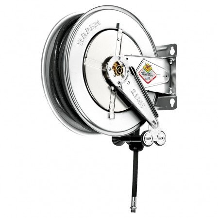 RAASM 430 Series High Pressure & Stainless Steel Hose Reels