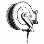 RAASM 540 & 560 High Capacity Stainless Steel Reels