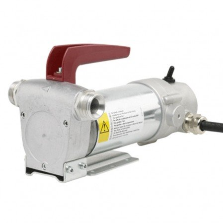 FMT Hi-Flow Mobifixx Diesel Fuel Pumps