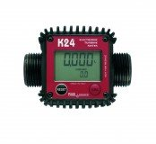 Inline Digital Meters