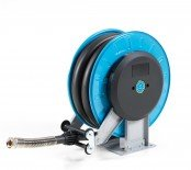 BLUEQUIP Spring Retractable Hose Reels