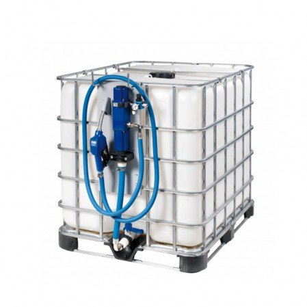 BLUEQUIP Air Operated IBC Kit