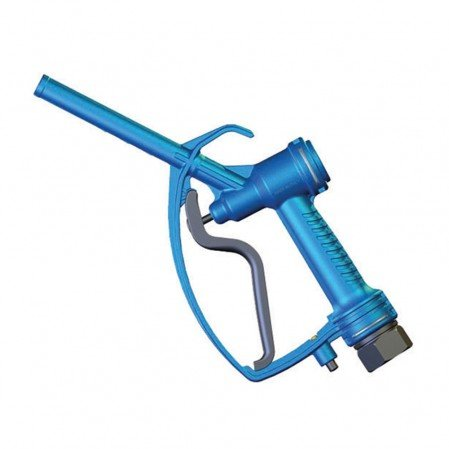 BLUEQUIP Manual Nozzle