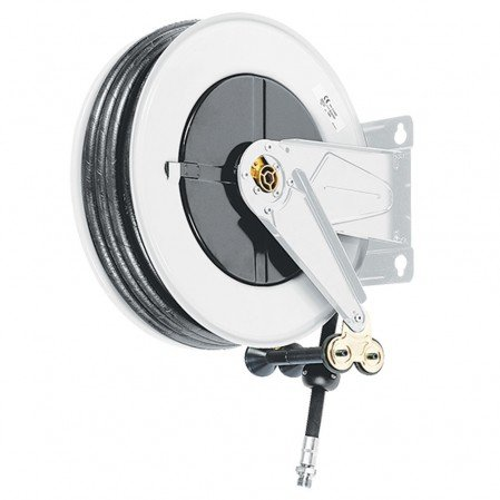 RAASM 430 Series Air Water Hose Reels