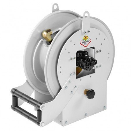 Hydraulic Motor Driven Oil Hose Reels