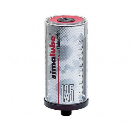 Simalube Automatic Point Of Use Lubricators