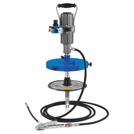 ULTRAFLO Air Operated Grease Pump Kits
