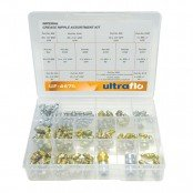 ULTRAFLO Grease Nipple Assortment Kits