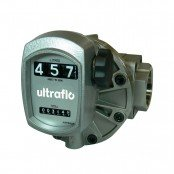 ULTRAFLO High Accuracy Industrial Meters
