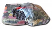 LUBEX 10Kg Bag of Rags