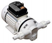 BLUEQUIP 240V Electric Transfer Pump Only