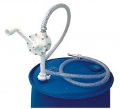 BLUEQUIP Rotary Drum Pump Kit