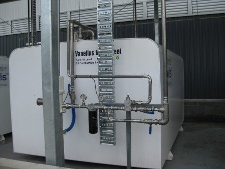 Compressed Air and Pipework Systems