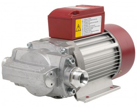 FMT 240V Electric Diesel Transfer Pumps