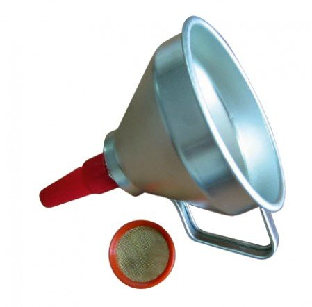 Garage Oil Funnels