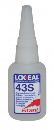 LOXEAL 43S