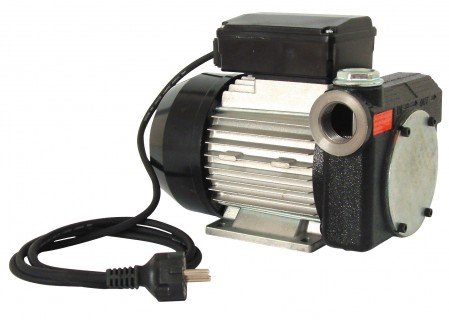 PA1 & PA2 240V Diesel Transfer Pumps