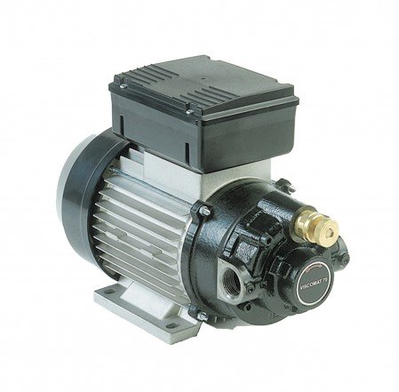 PIUSI 240V Oil Transfer Pumps