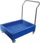 Poly Trolley