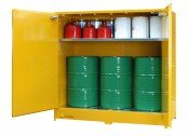 Large Capacity Heavy Duty Internal Safety Cabinets