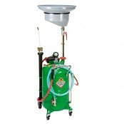 Mobile Oil Drainer & Extractor