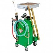 Universal Oil Suction Drainers