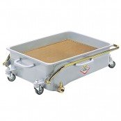Low Level Floor Waste Oil Drainers