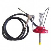 ULTRAFLO 2.5Kg Mini Hand Operated Grease Pump Kit