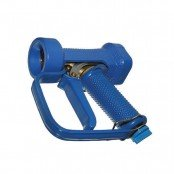 Heavy Duty Hot & Cold Wash Trigger Gun