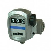 ULTRAFLO High Capacity Flow Meters