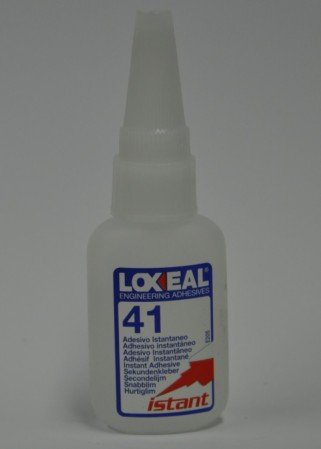 LOXEAL 41