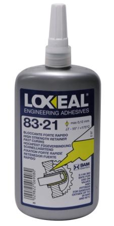 LOXEAL 83-80