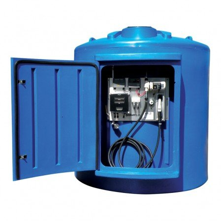 BLUEQUIP BlueMaster Self Bunded AdBlue® Tanks