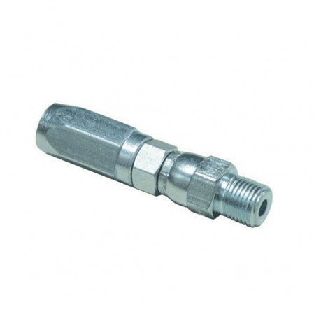 Reusable Hose End Swivel