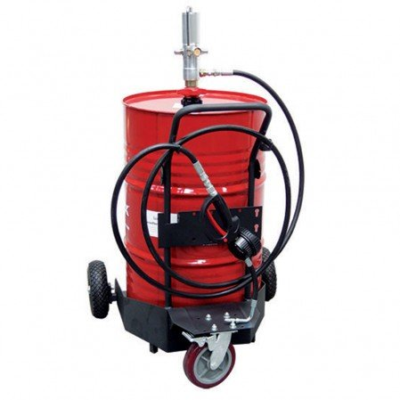 A-FLO Oil Trolley Distribution Kits