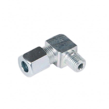 90 Degree Compression Fitting