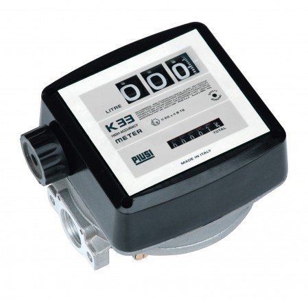 Unleaded Mechanical & Digital Flow Meters