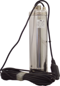 Bluequip 240V Submersible Pumps