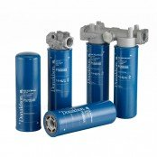ULTRAFLO Fuel Filters & Filter Heads