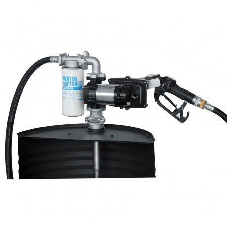 Explosion Proof Refueling Pumps & Kits