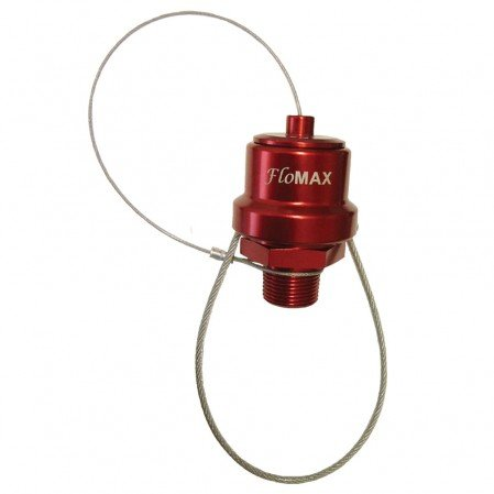 FLOMAX Series 3/4″ Connectors