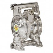 RAASM Diaphragm Pumps