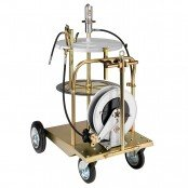 RAASM 50:1 Grease Trolley Distribution Kits