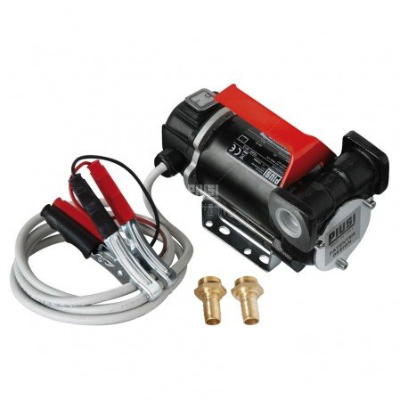 ULTRAFLO 12V/24V Refuelling Pumps