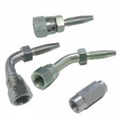 AUTO LUBE JIC Fittings