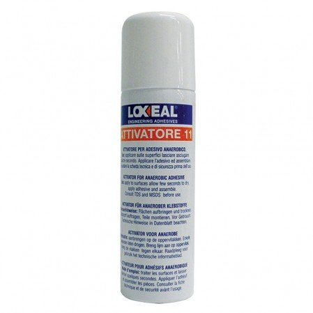 LOXEAL Activator 11 200ML