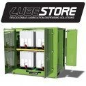 LUBESTORE Lubricant Container Modules