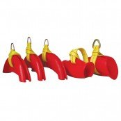 HOSEBUN Hose Hangers, High Masts & Base