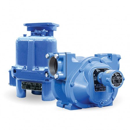 TCS Flow Meters